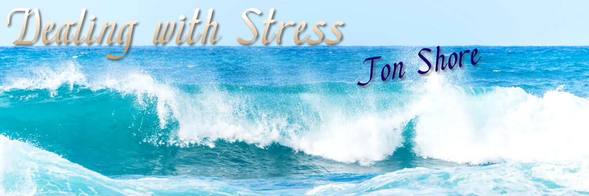 Dealing with Stress byJon Shore